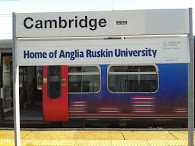 cambridge sign